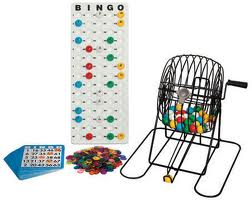Discover More Over Bingo Supplies