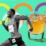 Spice Up Your Olympic Experience with This Bingo Drinking Game