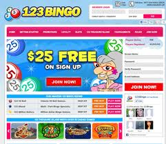 123 Bingo's Scary Halloween Promotions Bring Players Lots of Treats