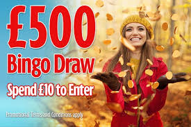 Mirror Bingo Gives Out £500 This Month
