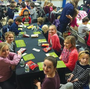 Children's Medical Fund Hosts Bingo for Kids