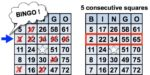 Find the Top Winning Bingo Numbers and Win the Jackpot