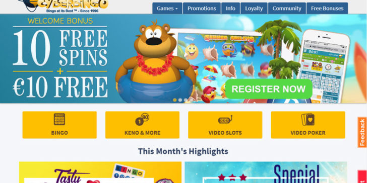 Top US Bingo Sites That Offer Great Bonuses, Prizes, and Gaming Experiences